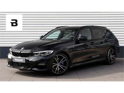 tweedehands BMW 330 3-SERIE Touring i M Sport Executive Driving Assistant Plus, HiFi,