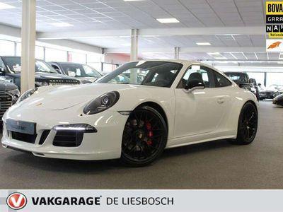 tweedehands Porsche 911 Carrera GTS 3.8,Handgeschakelde 7 transmissie,Per