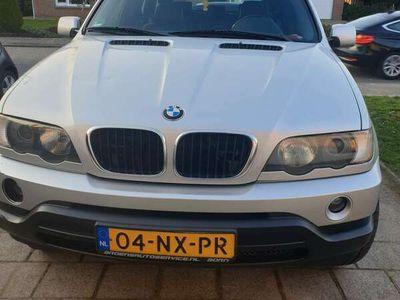 tweedehands BMW X5 3.0 executive