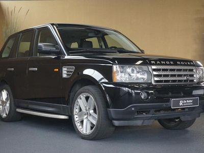 tweedehands Land Rover Range Rover Sport 4.2 V8 Supercharged | NL auto