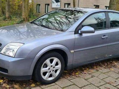 tweedehands Opel Vectra VECTRA-C; Z1.8XE