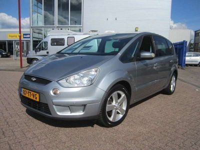 tweedehands Ford S-MAX 2.0-16V l Airco l Cruise l Trekhaak