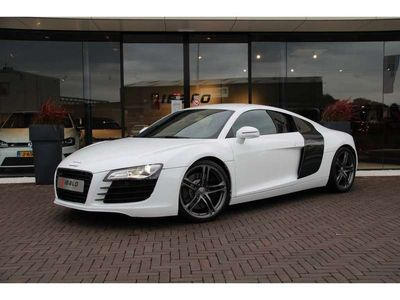 tweedehands Audi R8 Coupé 4.2 V8 FSI 420pk