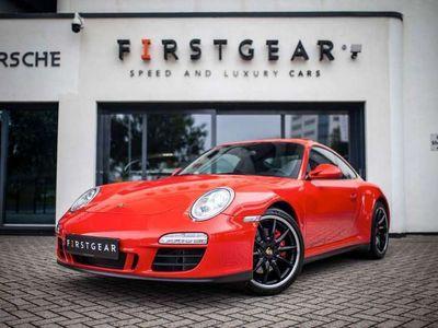 tweedehands Porsche 997 911 GTS Handbak / Approved 5-2022