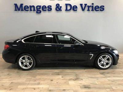 tweedehands BMW 420 4 Serie Gran Coupé i Executive M Pakket | Airco ECC | Navigatie | Alcantara | Xenon | Elektrische klep | NL Auto |