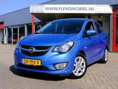 tweedehands Opel Karl 1.0 ecoFLEX Edition 5-Deurs Airco|Cruise|-15.995km
