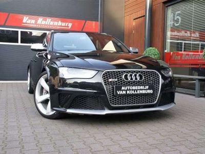tweedehands Audi RS4 4.2 V8 QUATTRO SCHAALSTOELEN KERAMISCH 450 PK