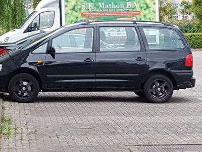tweedehands VW Sharan 2.0 Comfortline YOUNGTIMER