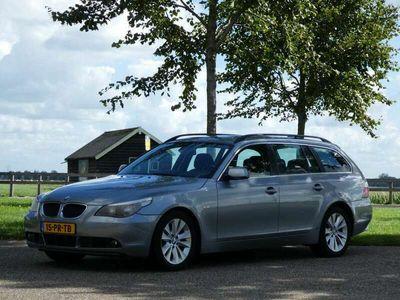 tweedehands BMW 525 525 Touring i Executive * Navi * Airco * Automaat *