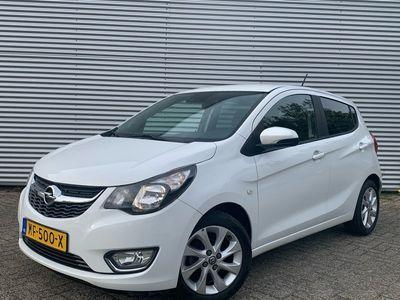 tweedehands Opel Karl 1.0 ecoFL Innovation Climate Controle Bluetooth 1e