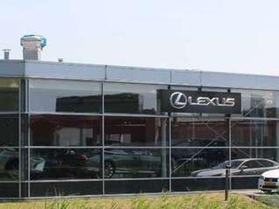 tweedehands Lexus UX UX 250hBusiness Line, 18''lmvelg, Privacyglass,