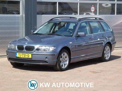 tweedehands BMW 325 325 Touring xi YOUNGTIMER/ BTW/ LEDER/ CLIMA/ CRUIS