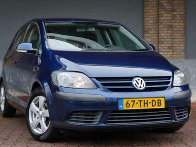 tweedehands VW Golf Plus 1.9 TDI Trendline Business