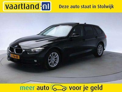 tweedehands BMW 320 320 Touring d Executive Aut. [ panorama navi climat