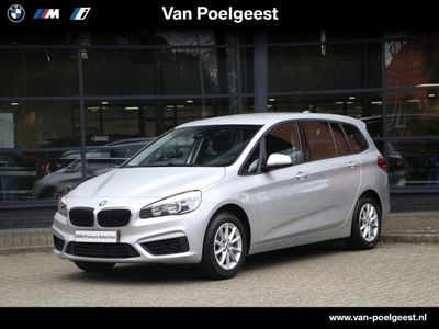 tweedehands BMW 218 Gran Tourer 218i Executive Automaat