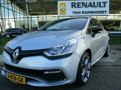 "tweedehands Renault Clio R.S. 1.6 200PK! EDC Automaat R-Link Clima Keyless RS-Drive 18"" LMV"