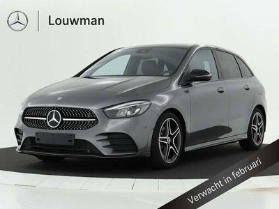 tweedehands Mercedes B180 180d Business Solution AMG | Nightpakket | Digital