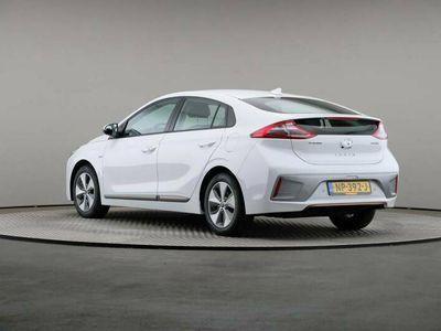 tweedehands Hyundai Ioniq EV Comfort (INCL. BTW), € 19.900