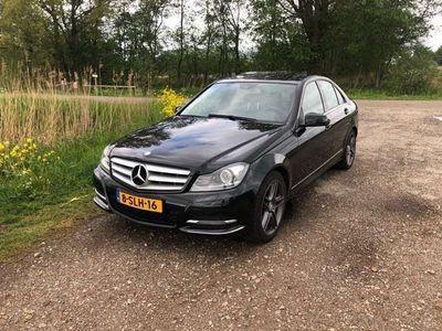 tweedehands Mercedes C250 250 CDI