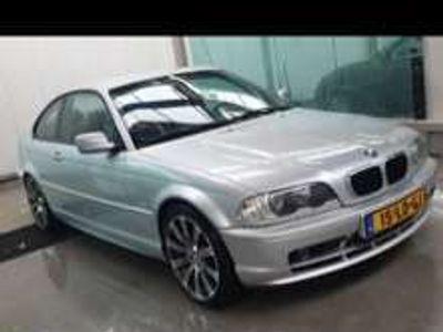 tweedehands BMW 318 Ci Executive BIEDEN!!!!