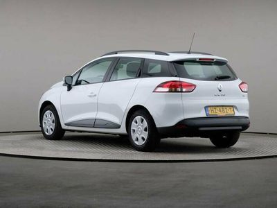 tweedehands Renault Clio Estate 0.9 TCe Expression, € 7.900