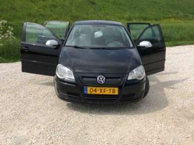tweedehands VW Polo 1.4 TDI 59KW Blue Motion