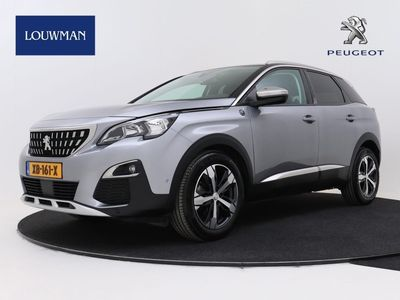 tweedehands Peugeot 3008 1.2 PureTech Allure