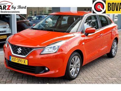 tweedehands Suzuki Baleno 1.2 EXCLUSIVE Parkeersensoren | Stoelverwarming | Airco