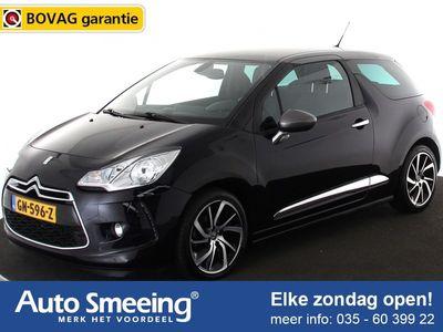 tweedehands Citroën DS3 1.6 BlueHDi Business | Leder | Navigatie | Zondag Open!