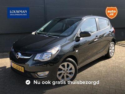 tweedehands Opel Karl 1.0 ecoFLEX Cosmo | Zéér Luxe | Climate Control |