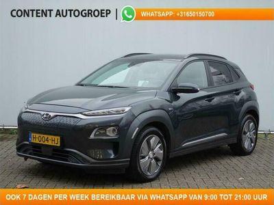 tweedehands Hyundai Kona EV Aut Premium I Excl. BTW I 8% Bijteling
