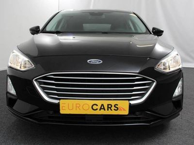 tweedehands Ford Focus 1.0 EcoBoost Cool & Connect 5-drs