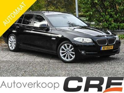 tweedehands BMW 528 528 Touring xi High Executive automaat / panoramada