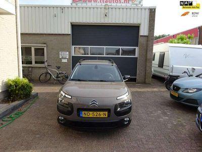 tweedehands Citroën C4 Cactus 1.2 PureTech Business