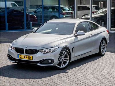 tweedehands BMW 428 428 Coupé i High Executive