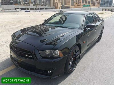 tweedehands Dodge Charger 6.4 V8 SRT8 Full Options, 0-100km/u in 4.3 sec.