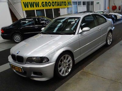 tweedehands BMW 318 3-SERIE Coupe Ci Executive Airco, Cruise Control, Stuurbekrachtig
