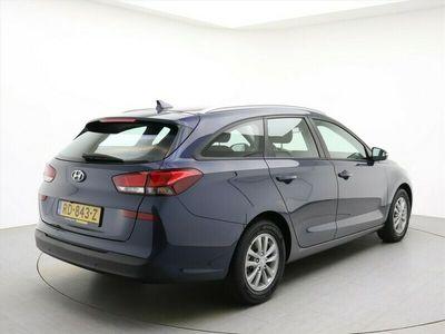 tweedehands Hyundai i30 Wagon 1.4 T-GDi 140pk Comfort | Navigatie | Cruise Control | Camera