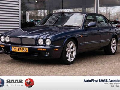tweedehands Jaguar XJR 4.0 Supercharged Youngtimer