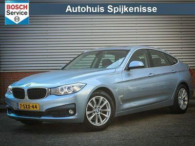 tweedehands BMW 318 3-SERIE Gran Turismo d High Executive +Panoramadak / Leder / Navigatie