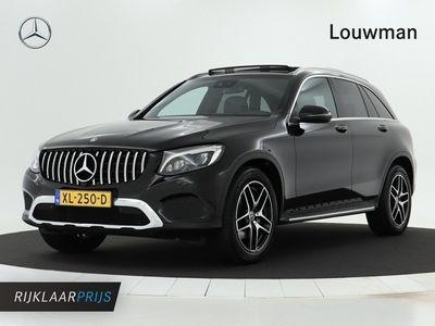 tweedehands Mercedes GLC250 4MATIC