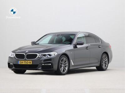 tweedehands BMW 520 520 d M Sport High Executive