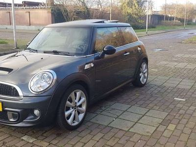 tweedehands Mini Cooper S Cooper S 1.6Chili