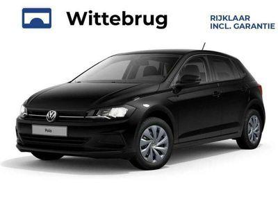 tweedehands VW Polo 1.0 TSI Comfortline Business