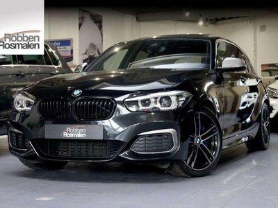 tweedehands BMW M140 140xDrive Shadow edit/Pano Full M-Sport