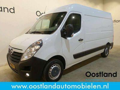 tweedehands Opel Movano 2.3 CDTI L2H2 164 PK / Airco / Cruise Control / Na