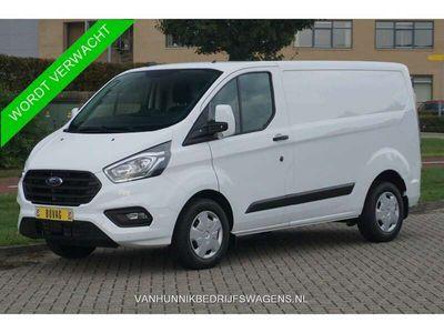 tweedehands Ford Custom Transit280S 105PK Trend €300 / Maand Airco, Cruise, PDC,