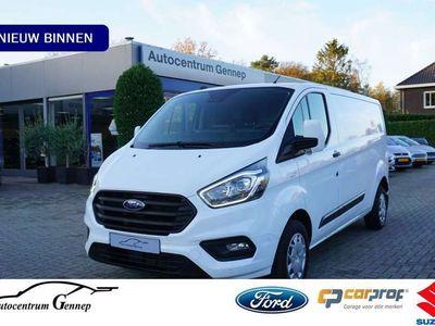 tweedehands Ford 300 Transit Custom2.0 130 Pk TDCI L2H1 Trend | Navigatie | Camer