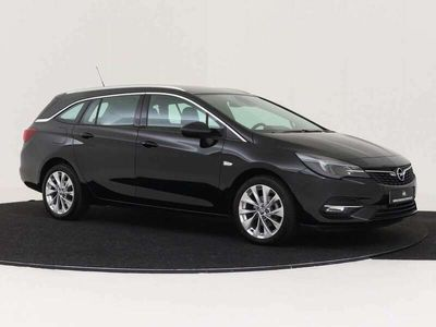 tweedehands Opel Astra Sports Tourer 1.2 Elegance NAVIGATIE CAMERA CRUISE
