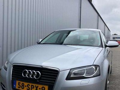 tweedehands Audi A3 Sportback 1.4 TFSI S-Line. Nieuwe Distributie